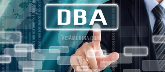 Doing Business As (DBA) Nedir?